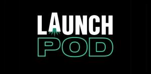 Launch POd Logo
