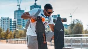 Reviewing Boosted Boards old and New!