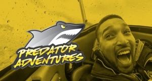 Predator Adventures Marcus Bronzy